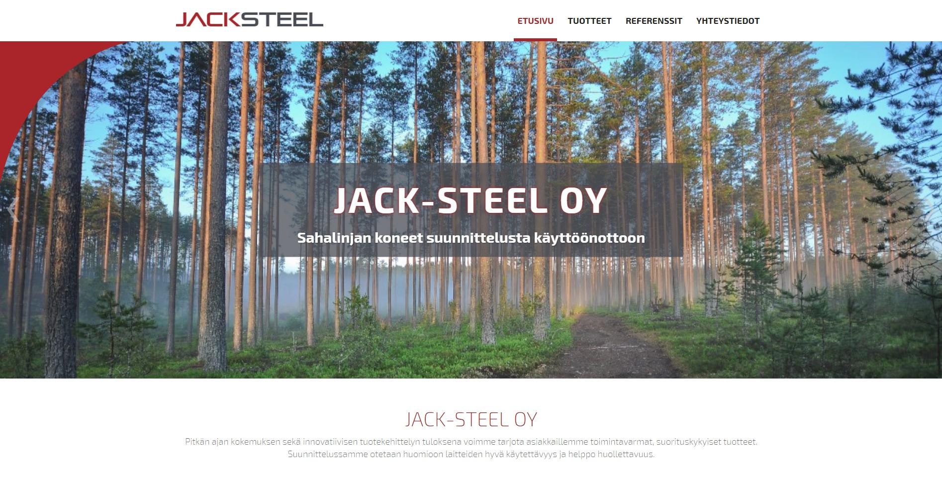 Jack-Steel