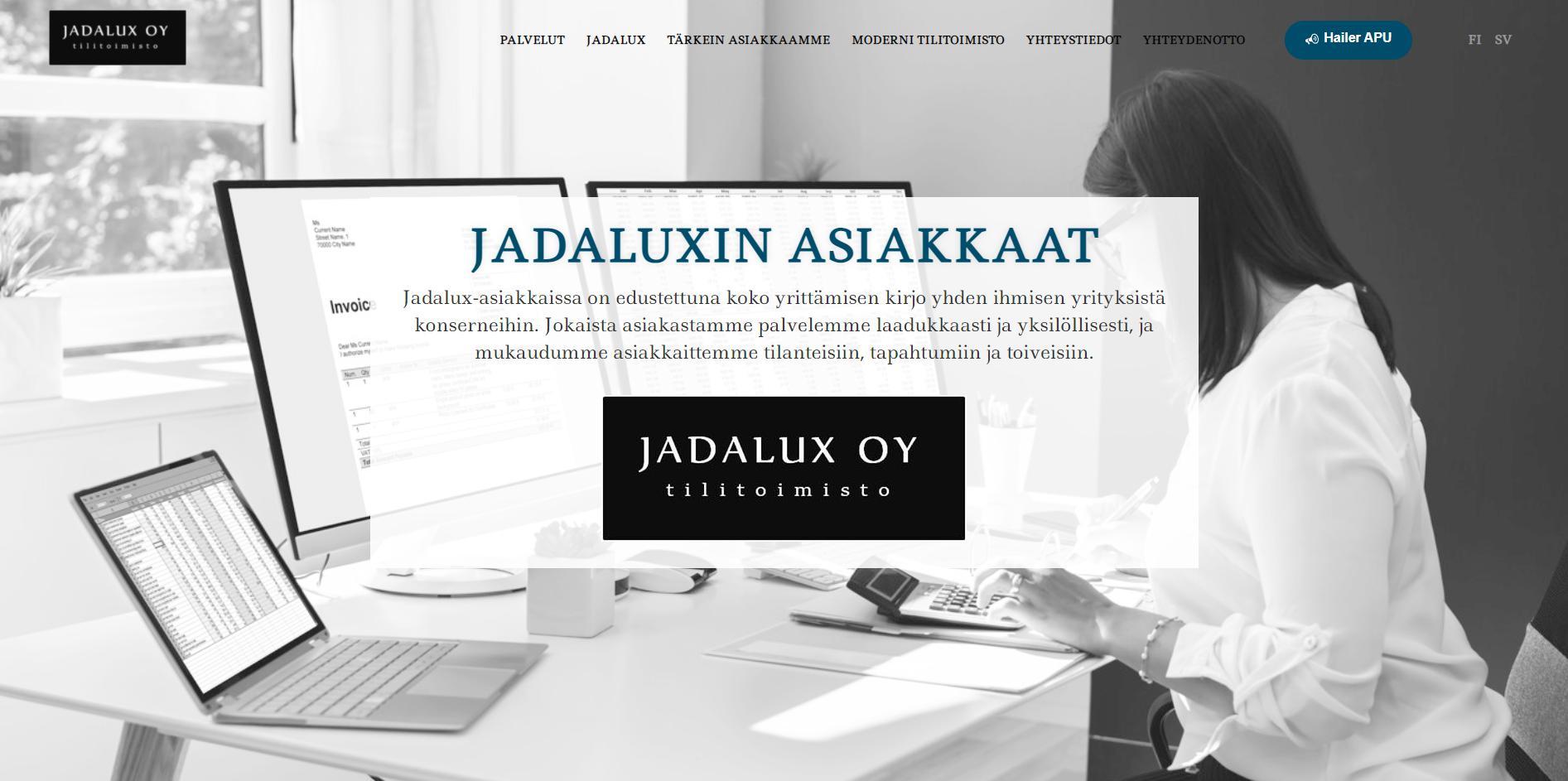 Jadalux
